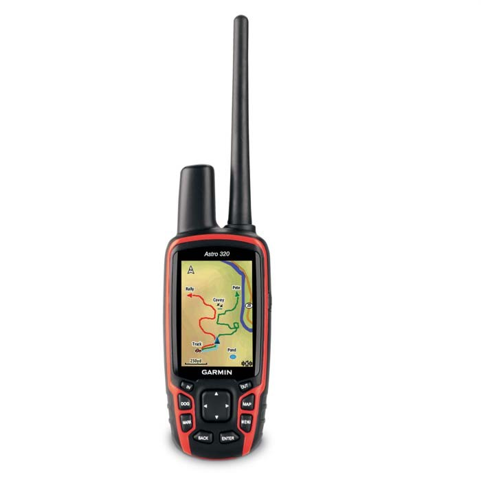 Garmin Astro 320 Dog GPS Tracking Handheld, U.S. Only
