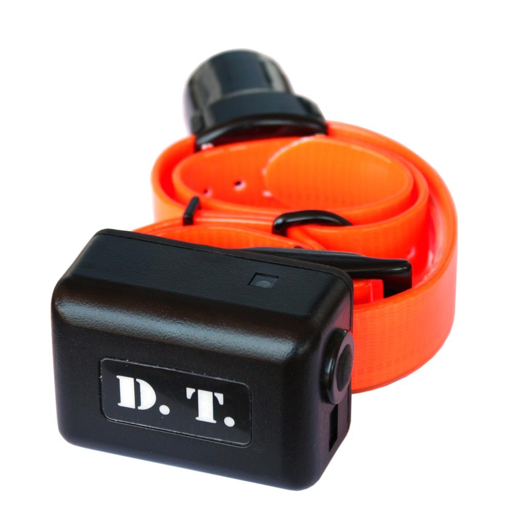 D.T. Systems H2O Beeper Add-On Collar Orange