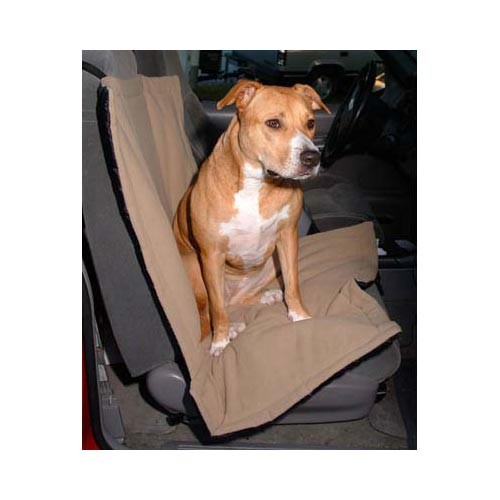 ABO Gear Dog Hog Travel Pet Blanket Tan