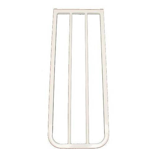 Cardinal Gates Extension For AutoLock Gate And Stairway Special White 10.5