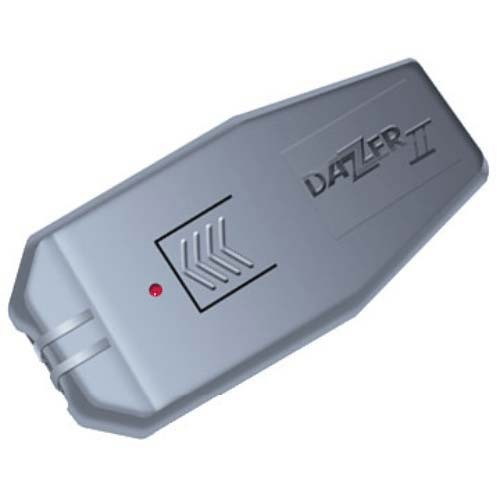 K-II Enterprises Ultrasonic Dog Deterrent 5