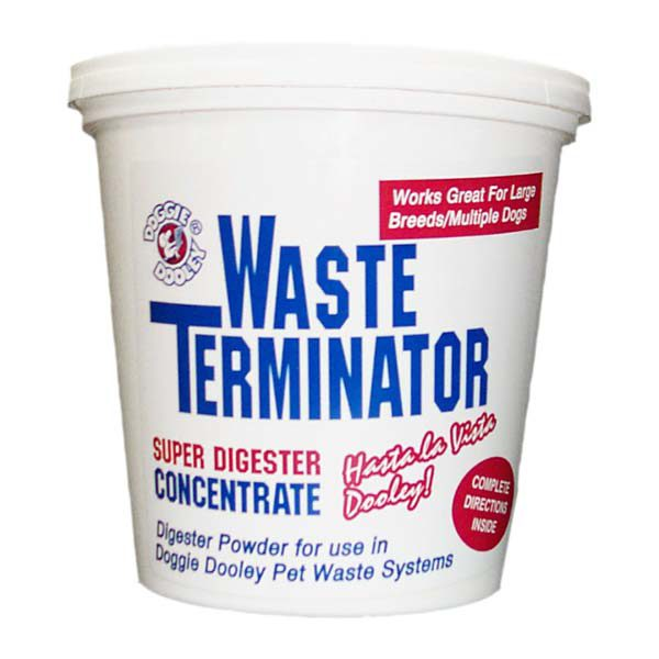 Hueter Toledo Waste Terminator 6 Month Supply