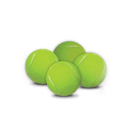Hyper Pet Replacement Balls 4 pack Green