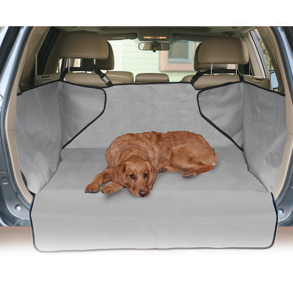 K&H Pet Products Economy Cargo Cover Gray 52