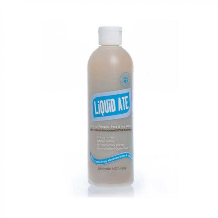 PetSafe Pet Loo Liquid-Ate Enzyme Cleaning Solutions 17 ounces