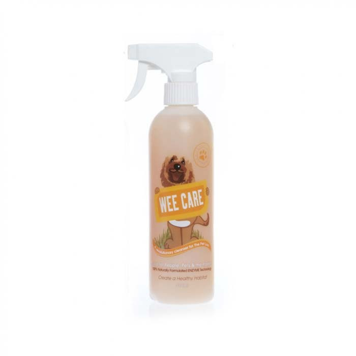 PetSafe Pet Loo We Care Enzyme Cleaning Solutions 16 ounces