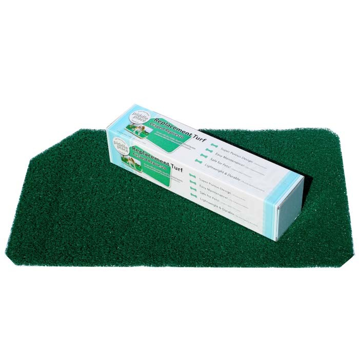 Piddle Place Replacement Turf Pad Green