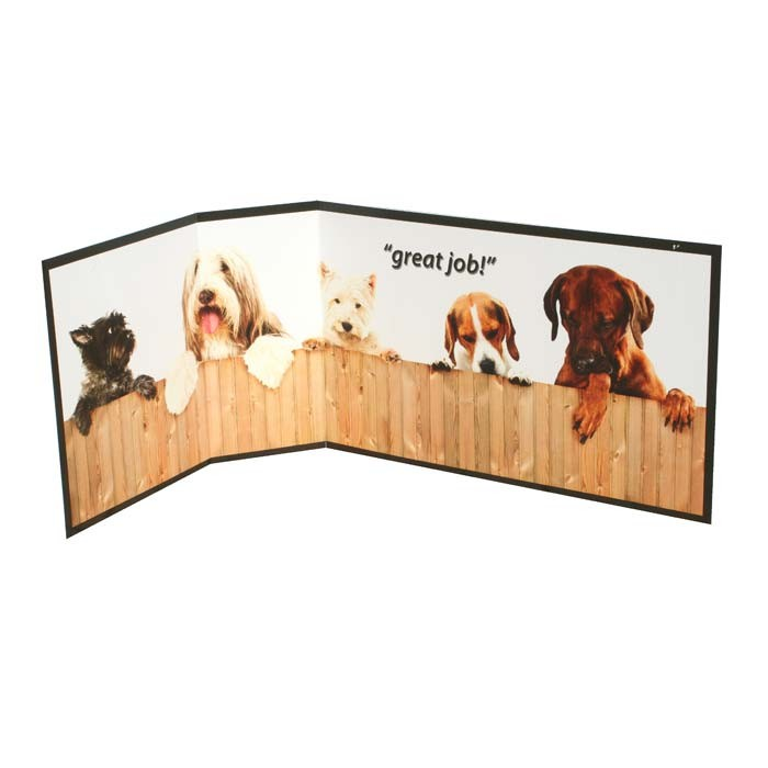 Piddle Place Protective Piddle Guard Great Job Design Design varies depending on what the manufacturer has