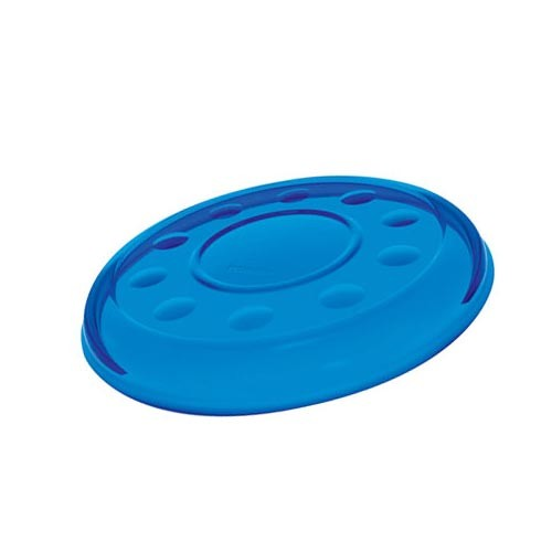Petstages Mini ORKA Flyer Blue