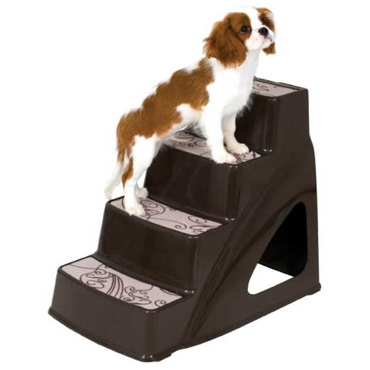 Petmate Pet Step II Brown 23.2
