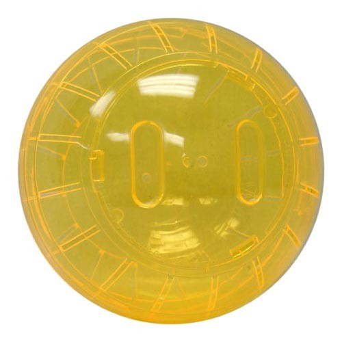 Van Ness Hamster Ball Assorted Colors 7.625