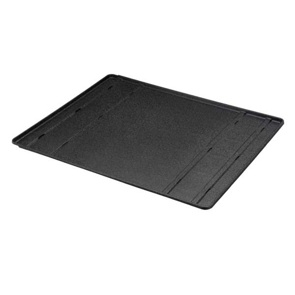 Richell Convertible Floor Tray Black 41.3
