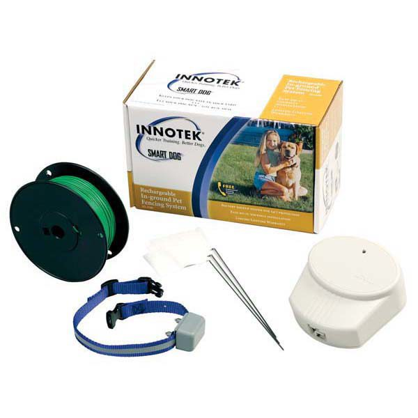 Innotek Rechargeable In-ground Pet Fencing System 18 Gauge Wire