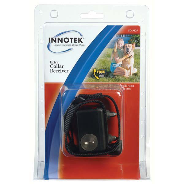 Innotek Extra Collar Receiver For SD-3000 and SD-3100 Systems