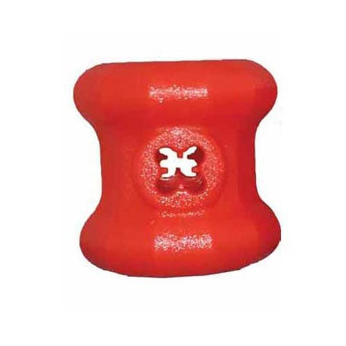 StarMark Everlasting Fire Plug Small Red 2.25